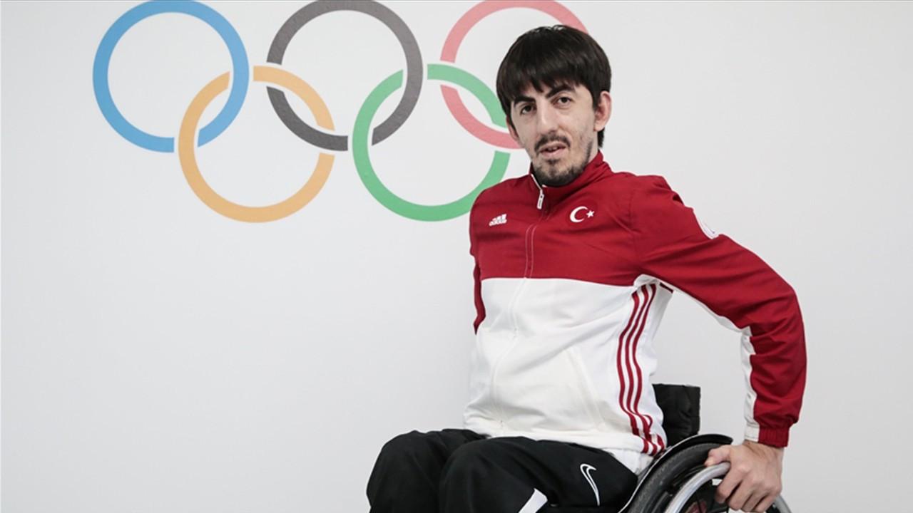 2020 Tokyo Paralimpik Oyunları'nda altın madalya