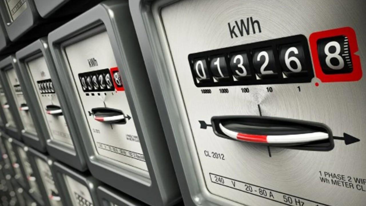 Yangın mağdurlarının elektrik borçları ertelendi