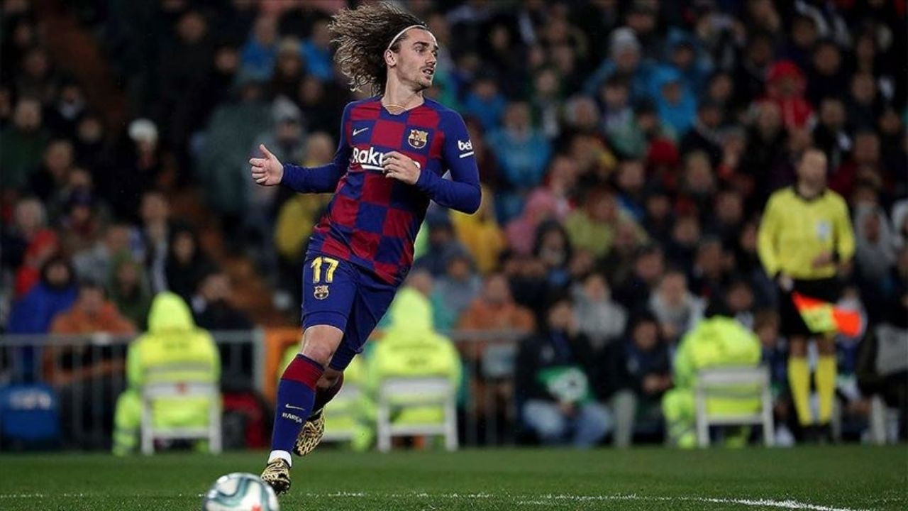 Barcelona bir yıldızına daha veda etti