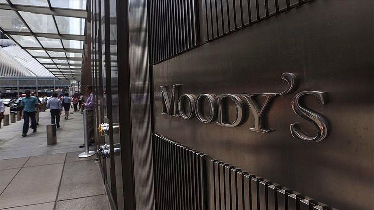 Moody's 2021 yılı büyüme tahminini yüzde 6 yaptı