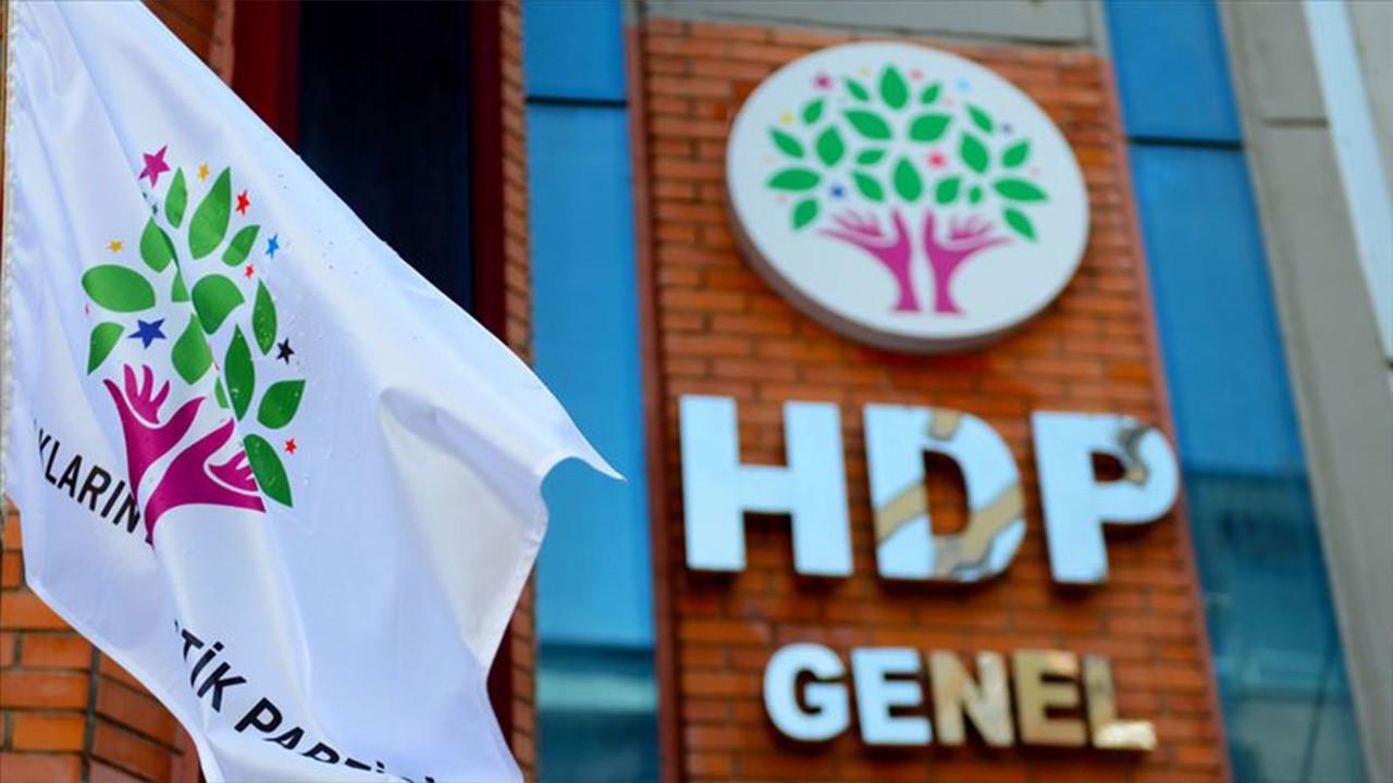 Anayasa Mahkemesi'nden HDP'ye ek süre kararı