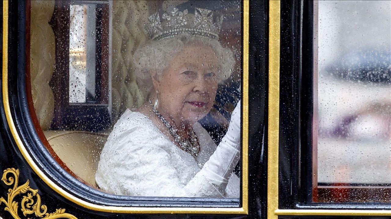 Kraliçesi'nin ölümü sonrası planlar basına sızdı