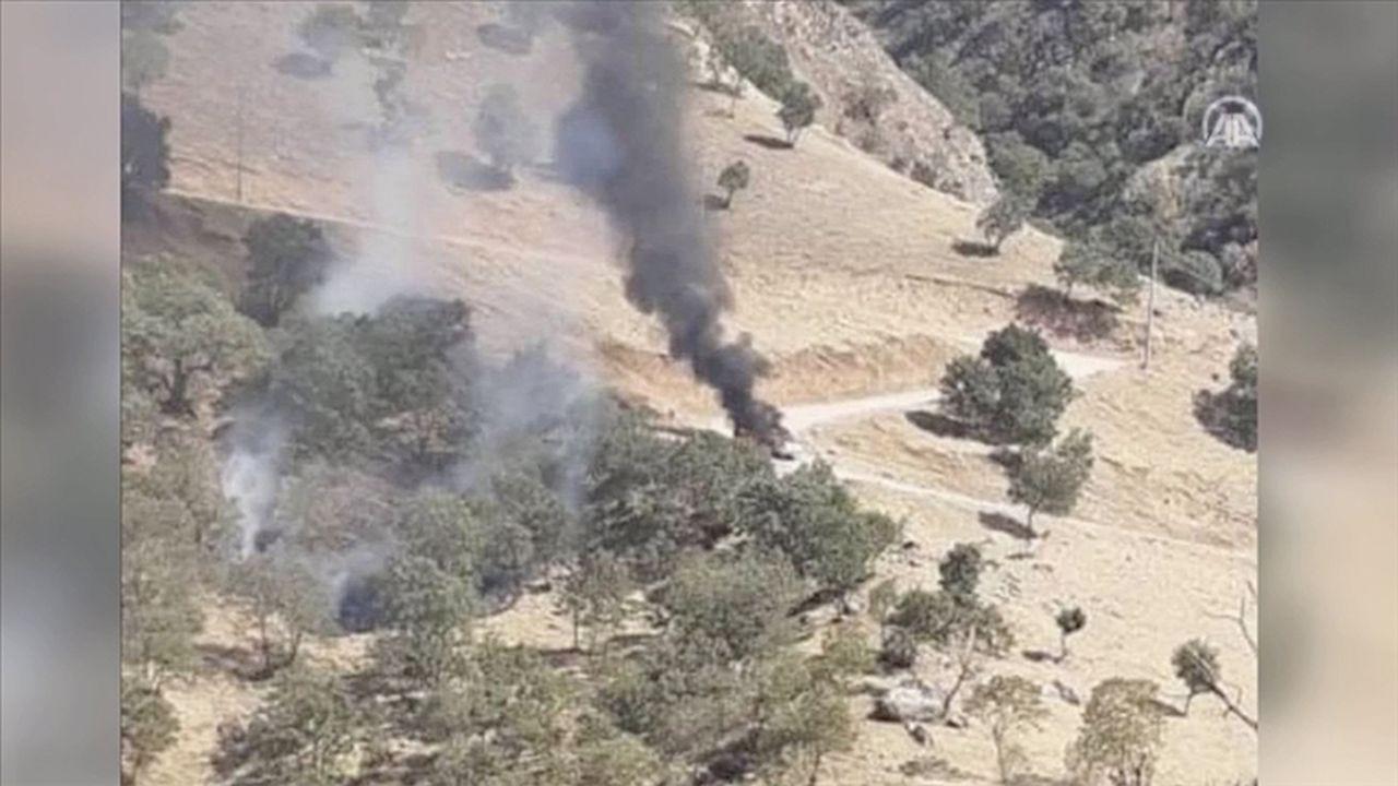 3 PKK/KCK mensubu etkisiz hale getirildi