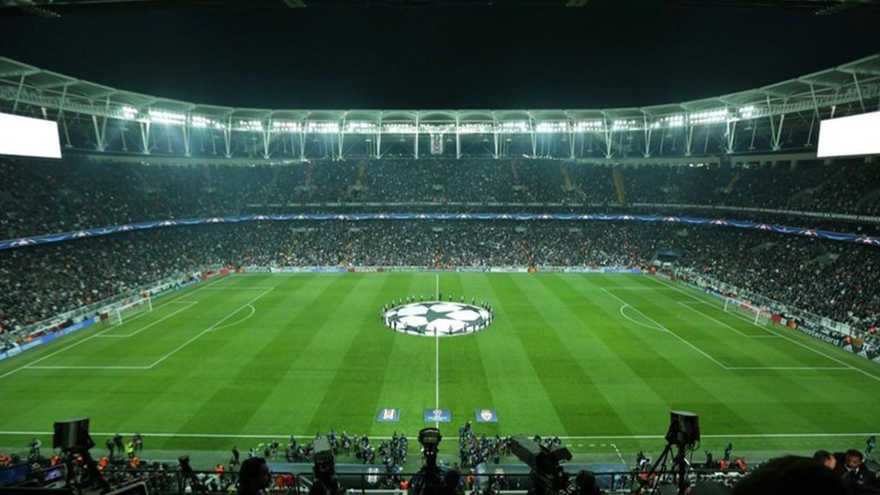 Stadyumlara girişler için ek genelge