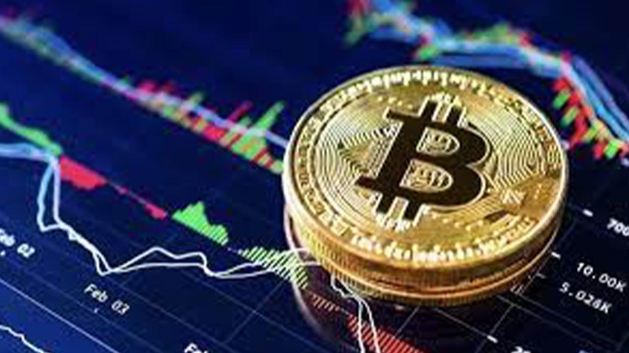Bitcoin'de yeniden yükseliş başladı