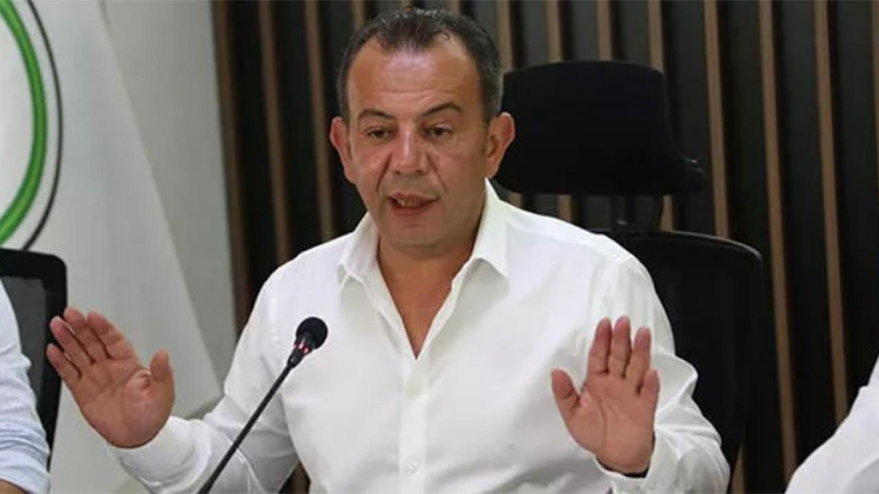Bolu Belediye Başkanı Özcan, disipline sevk edildi