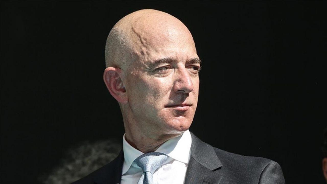 Jeff Bezos ölümsüzlüğe yatırım yaptı