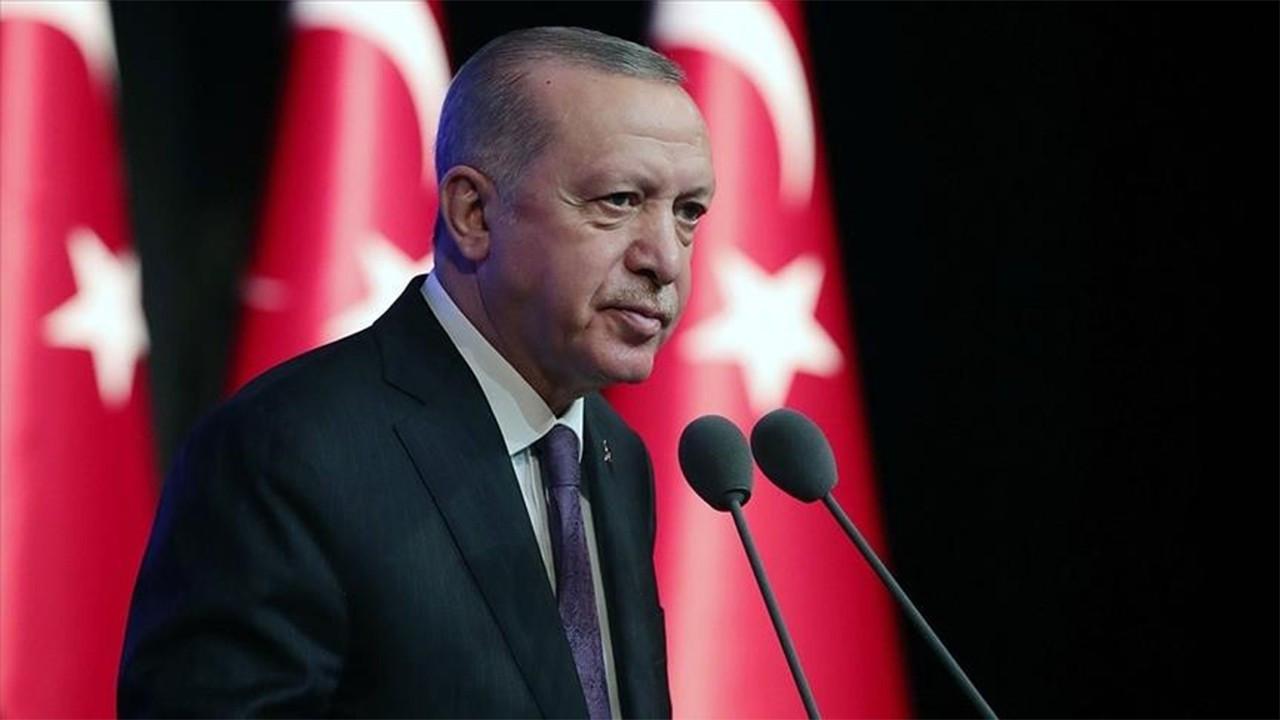 Erdoğan'dan Batı'ya göçmen tepkisi