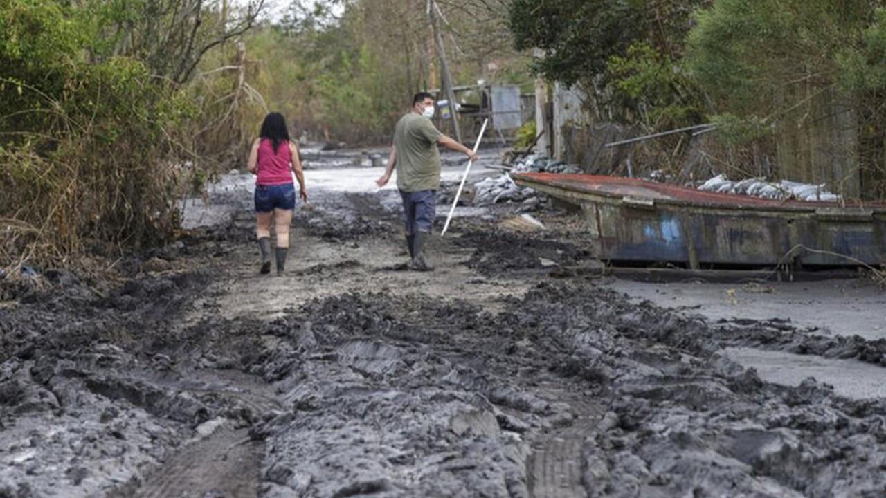 Ida Kasırgası'nın vurduğu ABD'de kayıpları artıyor