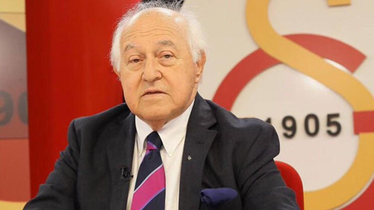 Galatasaray Eski Başkanı Yarsuvat hayatını