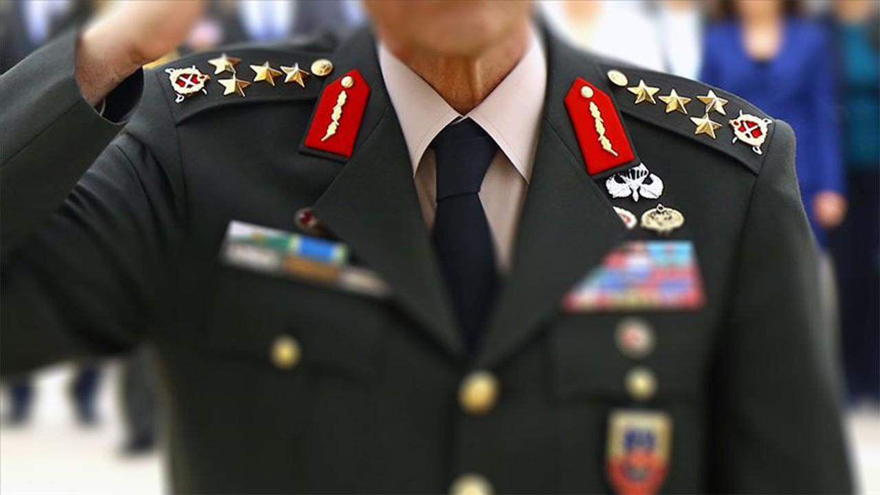 28 Şubat generallerinin rütbeleri söküldü