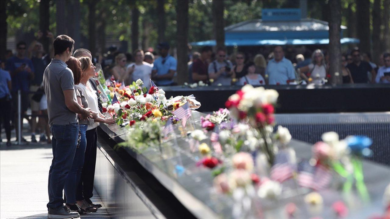 11 Eylül saldırılarıyla ilgili belge paylaşıldı