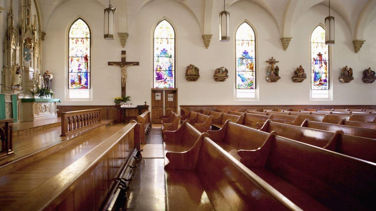 Belçika'da Kilisede 59 cinsel taciz bildirildi
