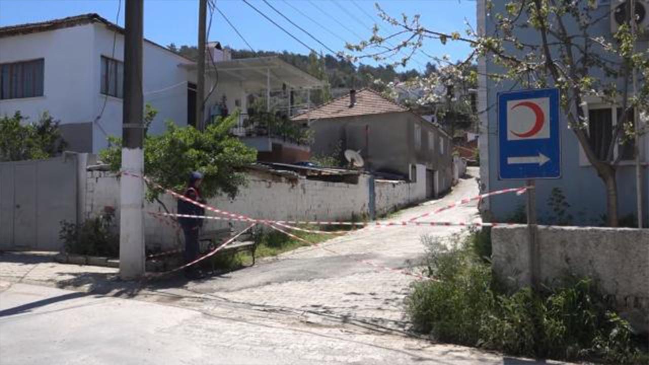 Adıyaman'da 228 ev karantinaya alındı