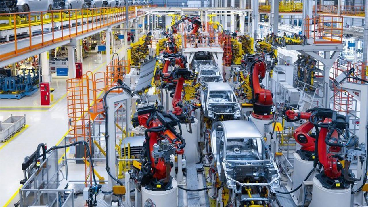 Otomotivde hem üretim hem de ihracat arttı