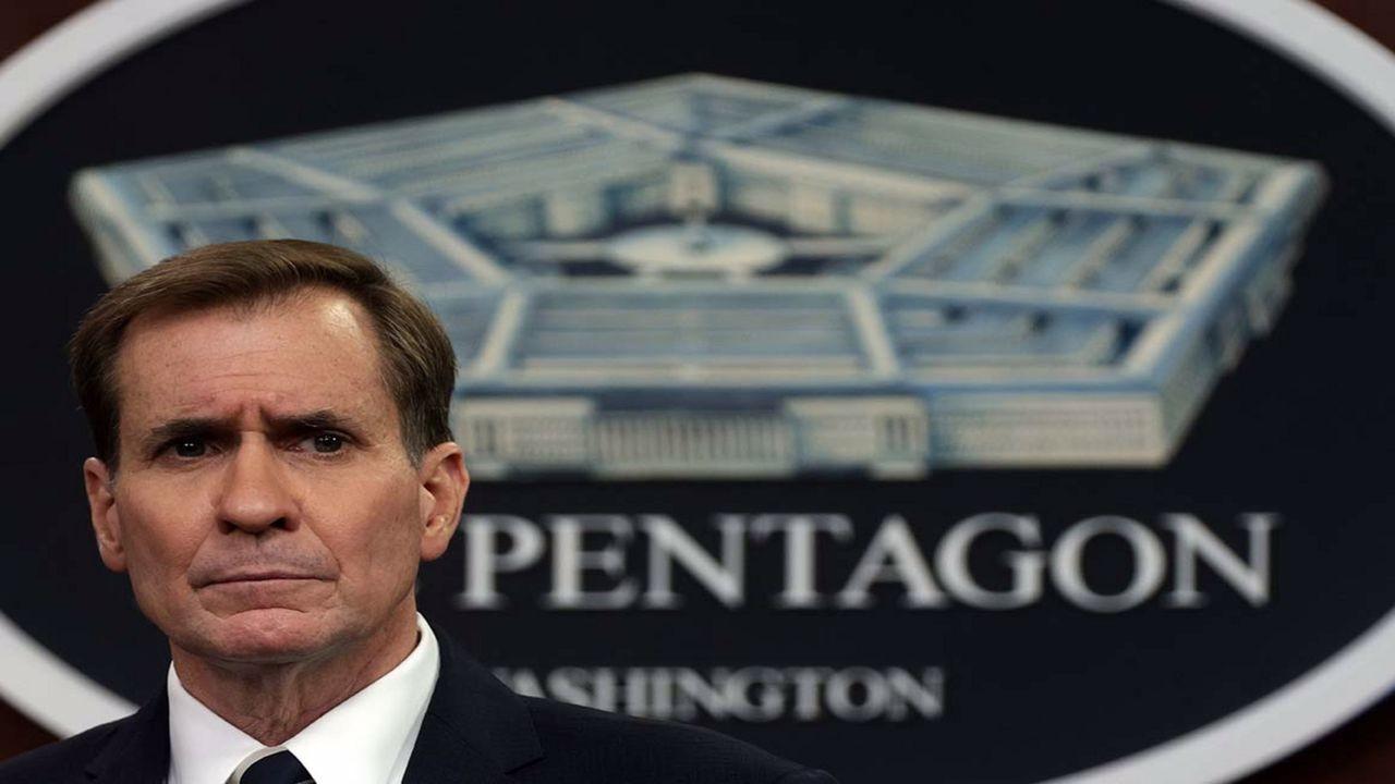 Pentagon kimi öldürdüğünü doğrulayamıyor