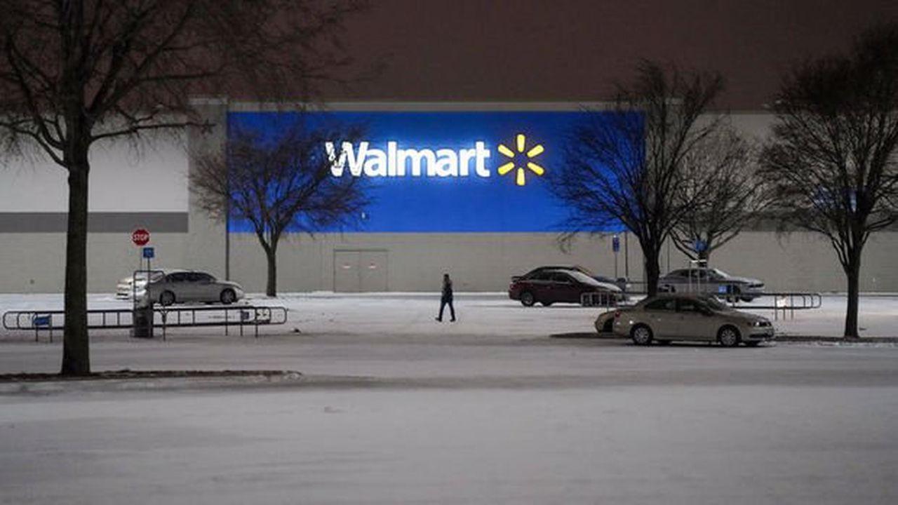 Walmart'ın Litecoin ile ortaklık kurduğu iddiası