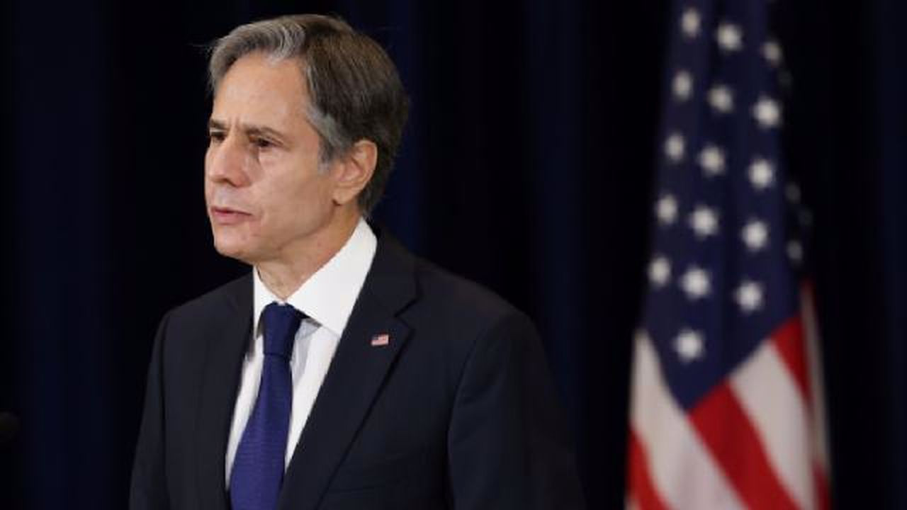 Afganistan'dan çekilme süreci, ABD Dışişleri Bakanı Blinken ve Kongre üyelerinin tartışmasına neden oldu
