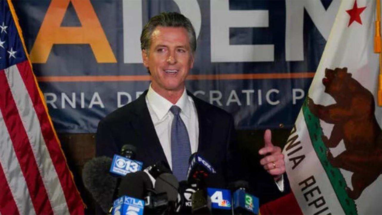 ABD'de kritik referandumda zafer Demokratların
