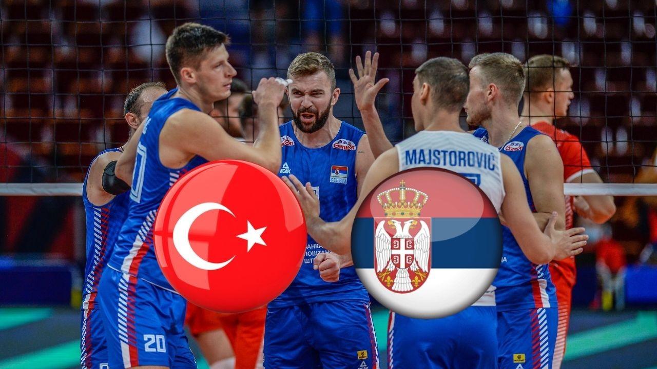 Millerin bitmek tükenmek bilmeyen Sırp kabusu