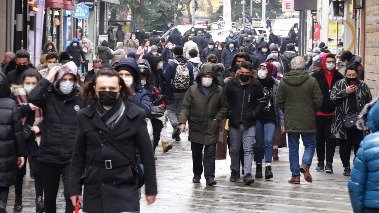 Karadeniz'de 'Delta varyantı' alarmı