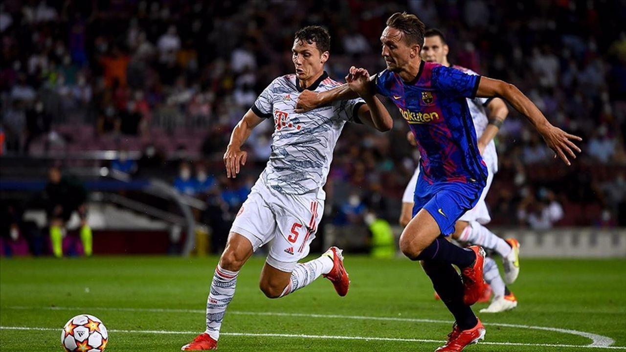 UEFA Şampiyonlar Liginde perde açıldı