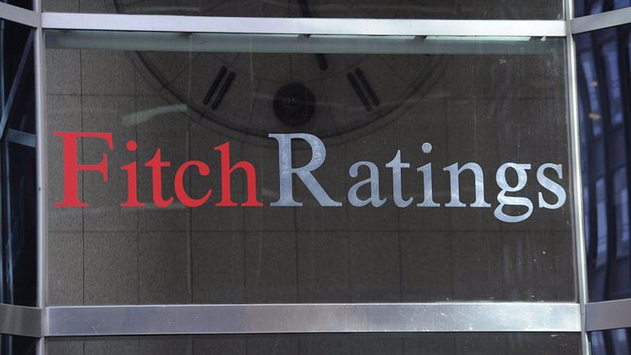 Fitch, Türkiye tahminini yüzde 9,2'ye yükseltti