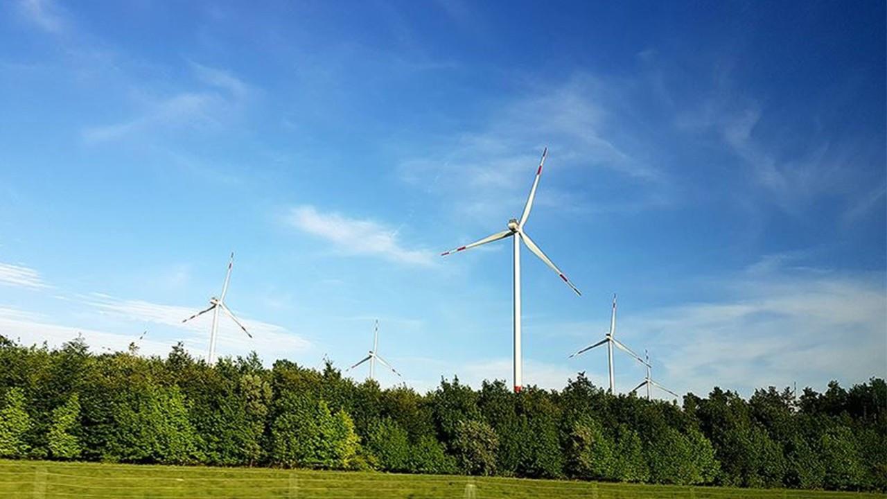 Temiz enerji yatırımları 66 milyar dolara ulaştı