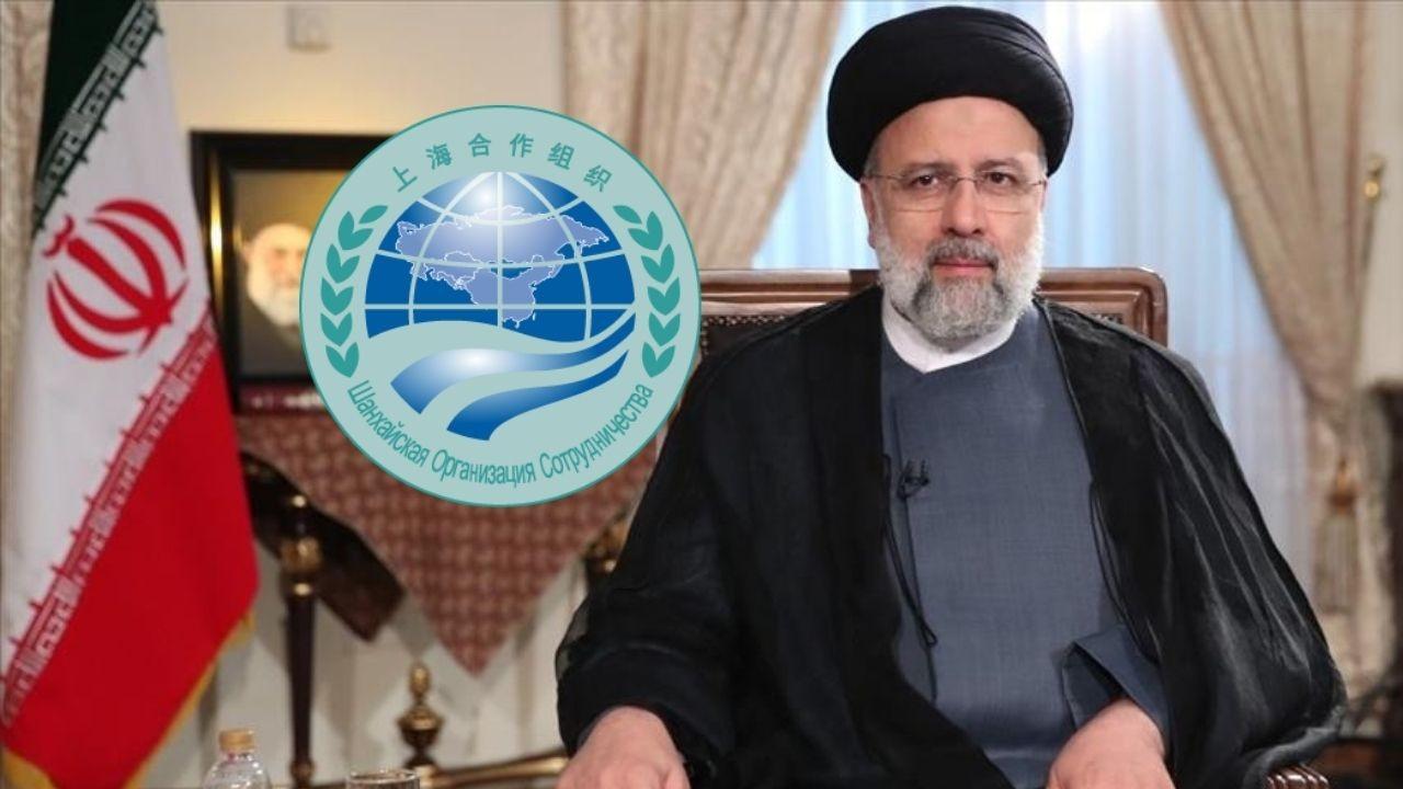 İran Şanghay İşbirliği Örgütü'ne tam üye oldu