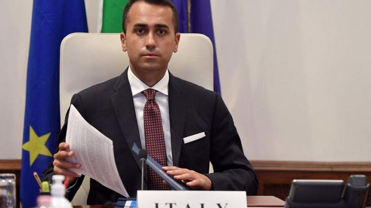 """İtalya: """"ABn savunması güçlendirilmeli"""""""