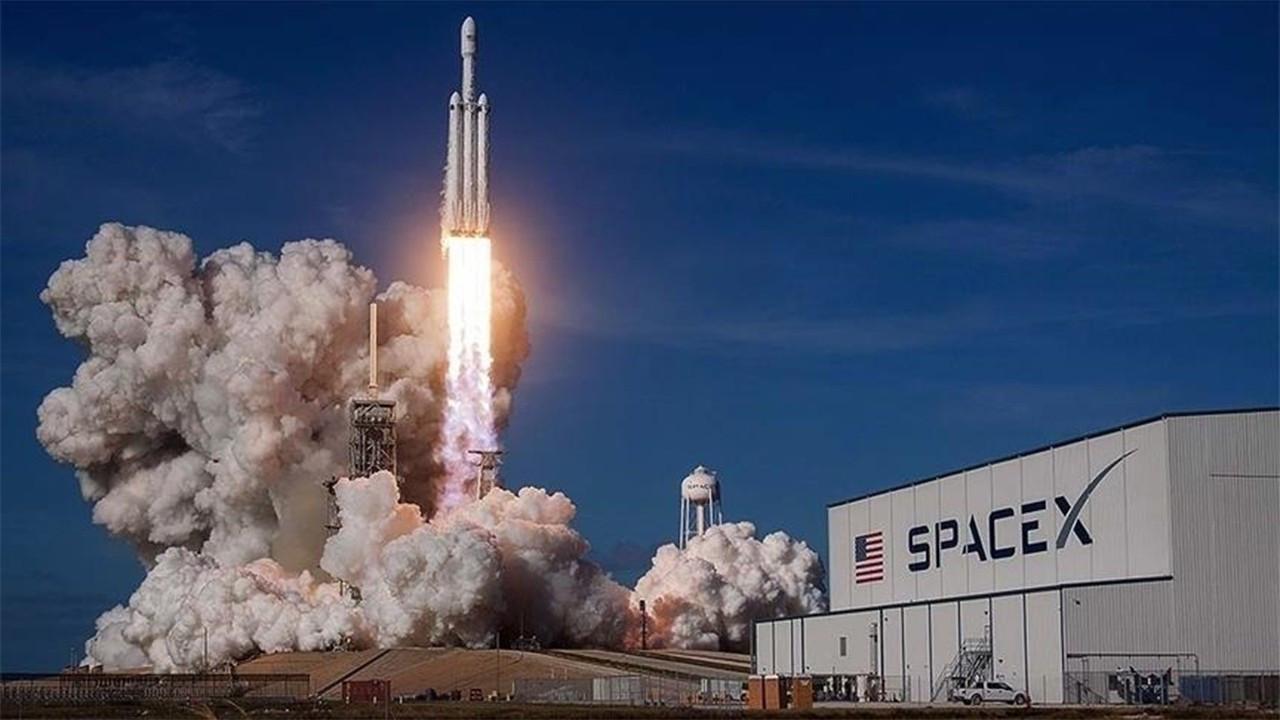 Türksat 6A 'Space X' tarafından fırlatılacak