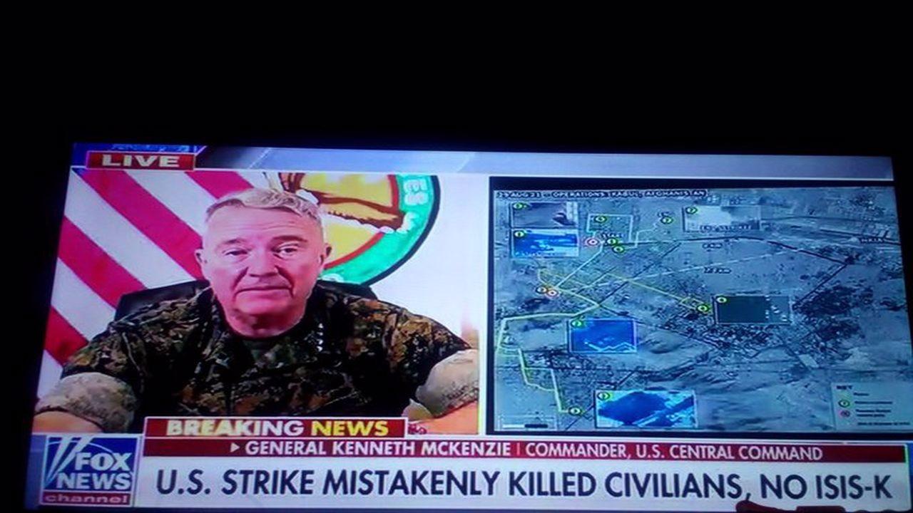 """""""Saldırısında ölenlerin hepsi sivildi."""""""