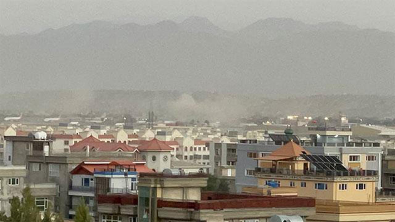 ABD'den Afganistan itirafı: Hepsi sivildi