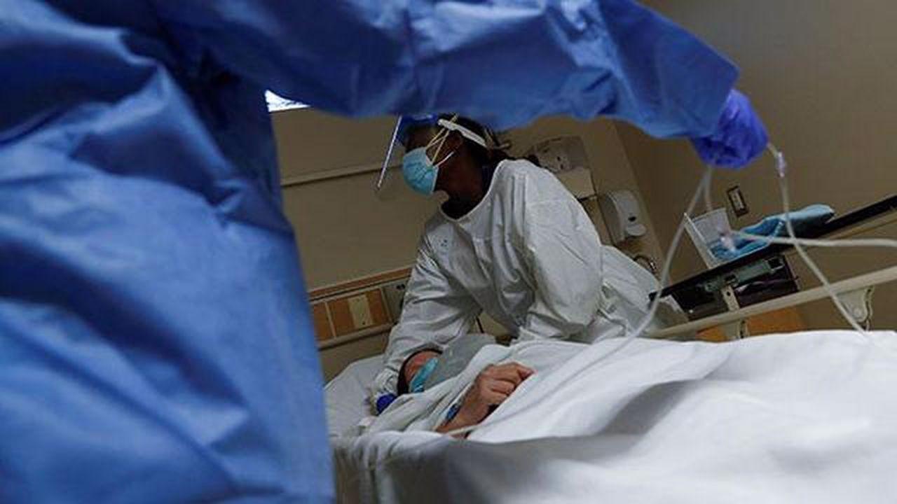 Kalp krizi geçiren kişi 45 dakika sonra hayata döndü