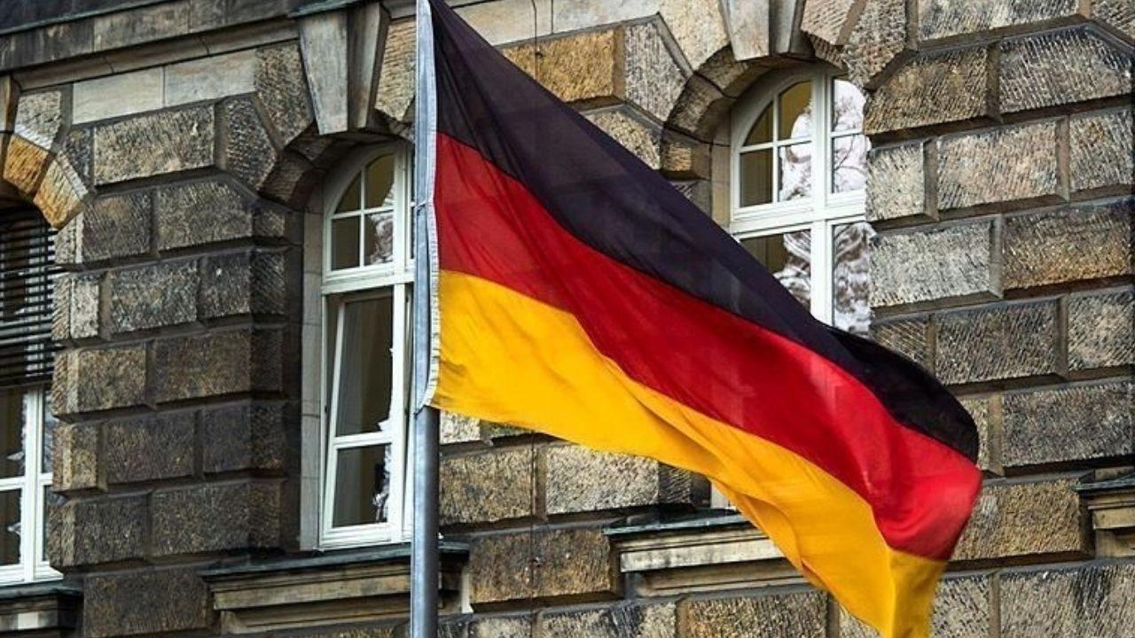 Almanya'da ÜFE uçtu!