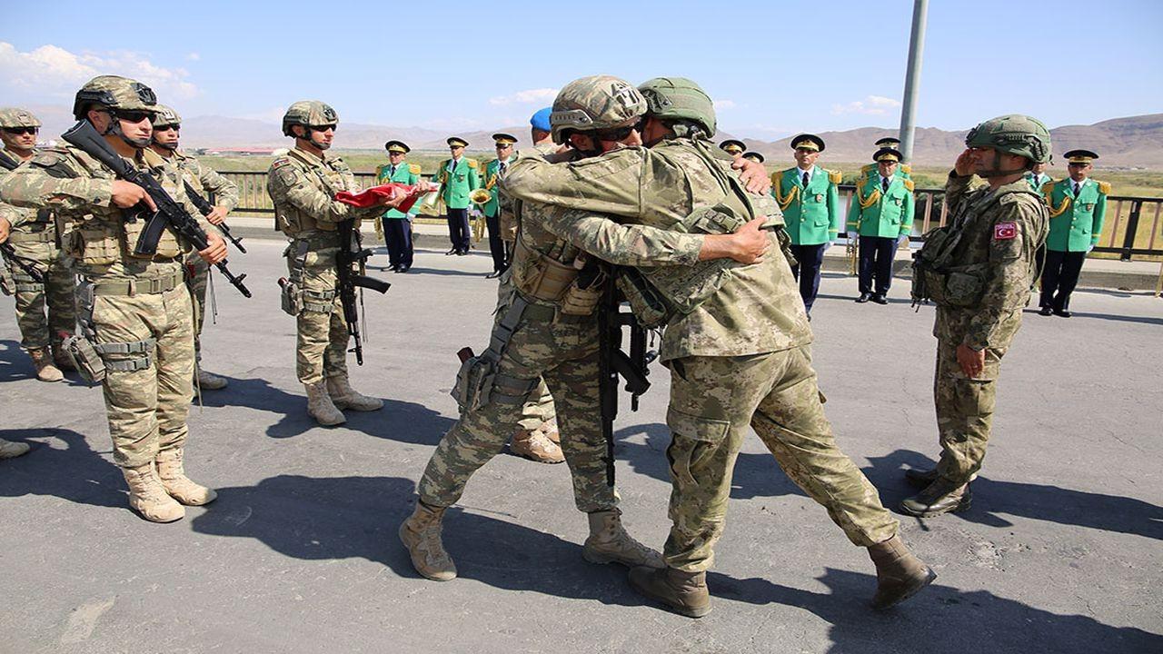 Türkiye ve Azerbaycan, askeri tatbikat başlattı