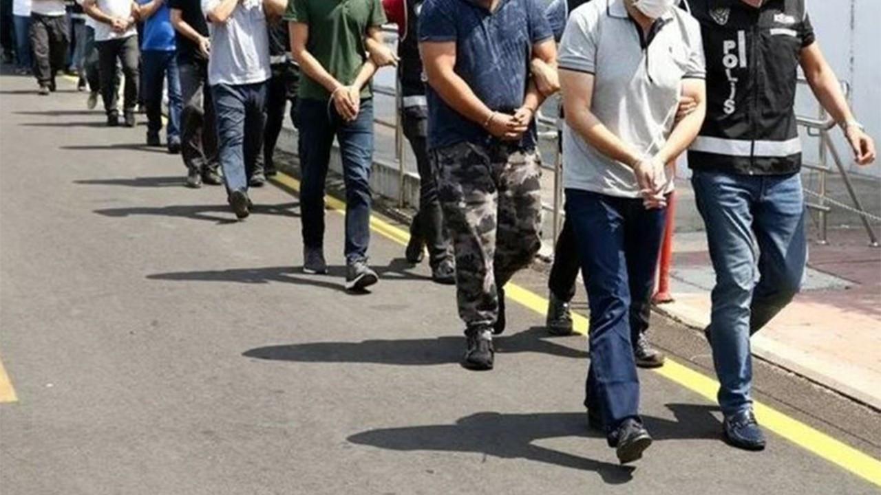 19 ilde FETÖ operasyonu: 51 gözaltı kararı