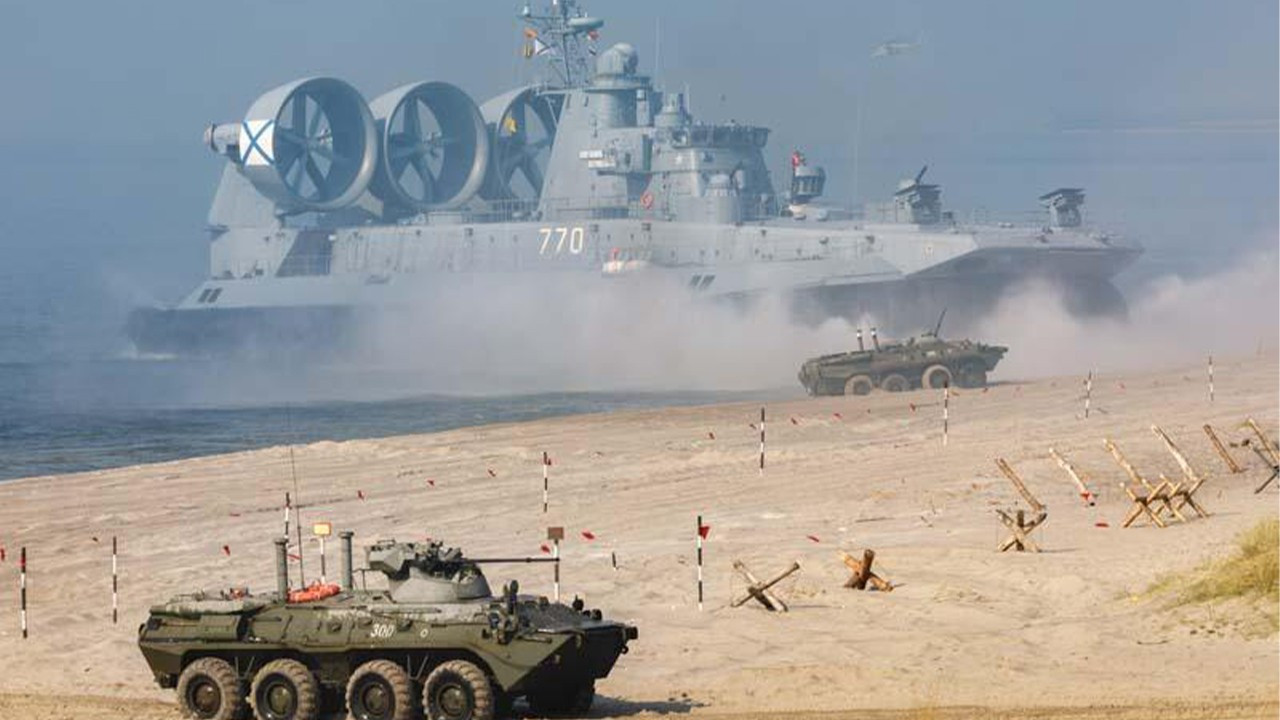 ABD, Rus tatbikatını böyle yorumladı