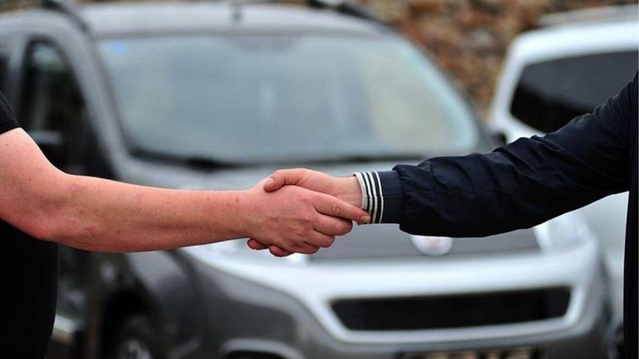 İkinci el otomotiv piyasası yeniden hareketlendi