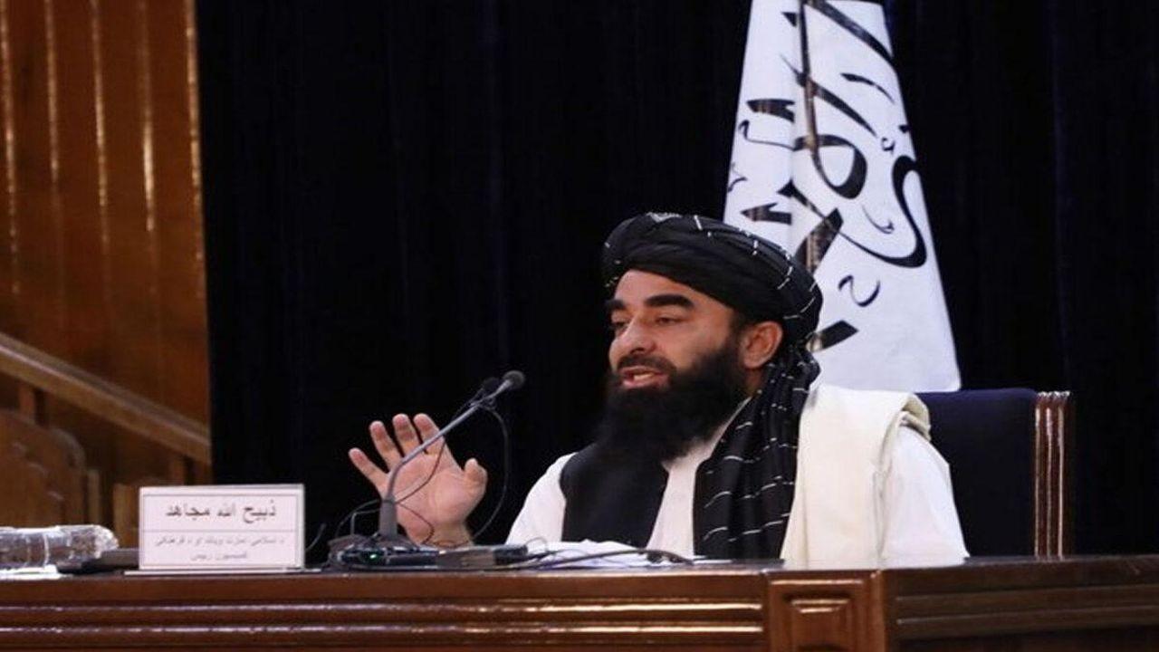 Taliban BM'de konuşmak istiyor