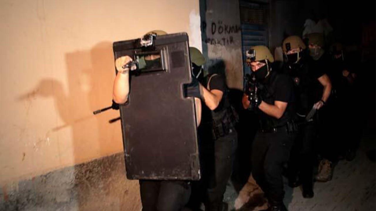 Adana ve İstanbul'da DEAŞ operasyonu