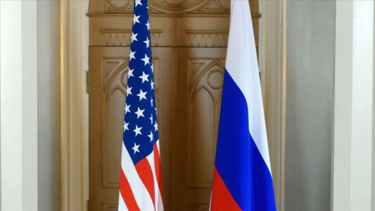 Rusya ve ABD, Afganistan'daki durumu görüştü