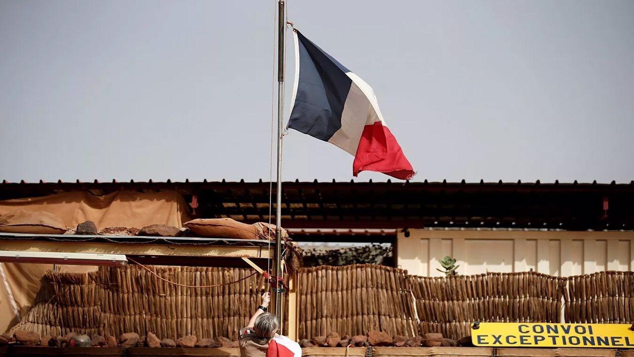 Mali'de bir Fransız asker hayatını kaybetti