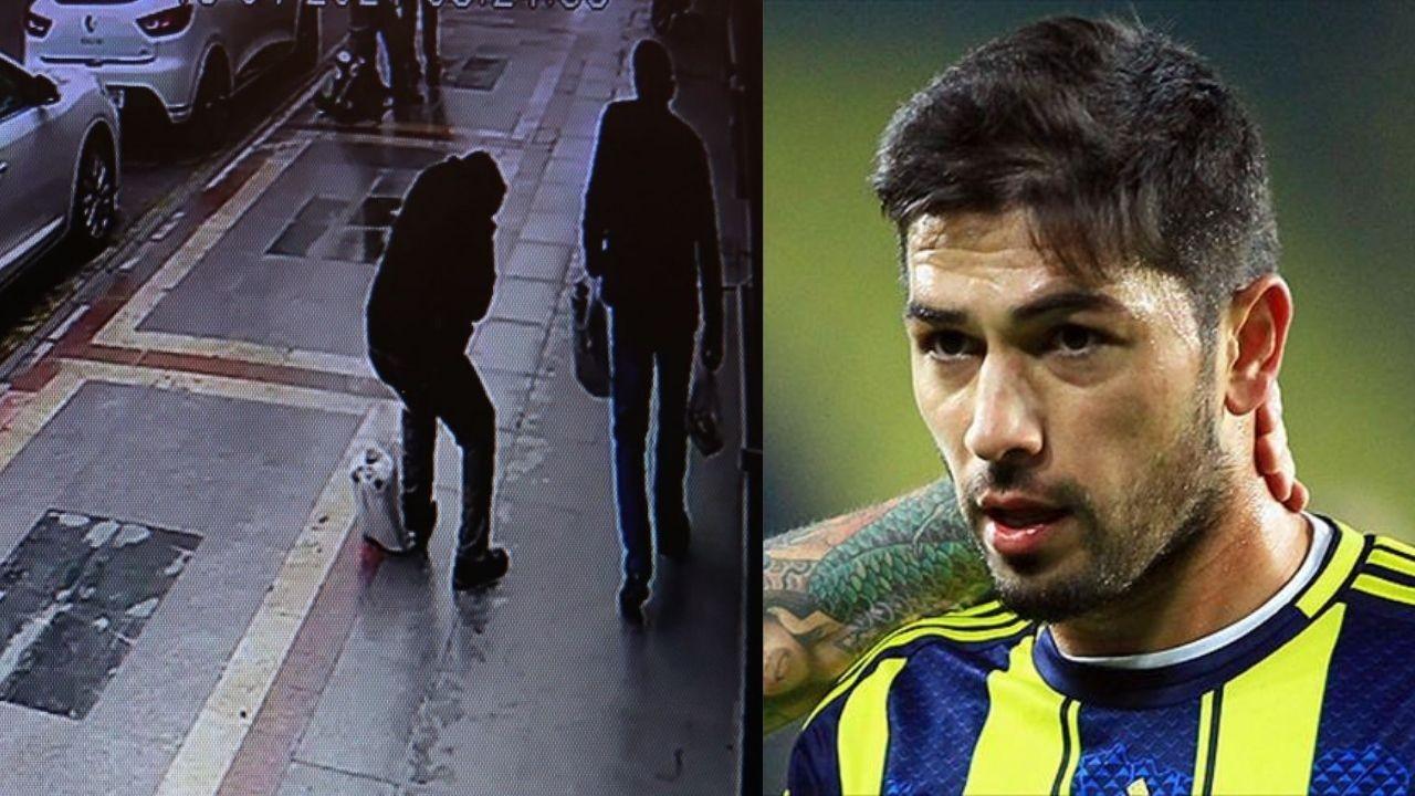 Eski futbolcu Sezer Öztürk silahlı kavgaya karıştı