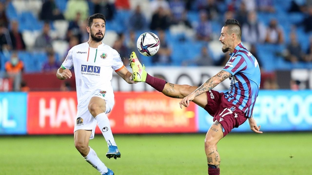 Trabzon'da kazanan çıkmadı