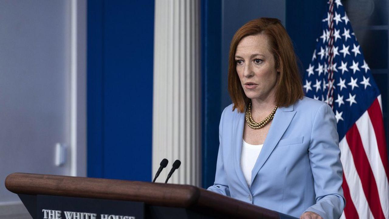 Beyaz Saray, Pentagon'un açıklamasını yalanladı