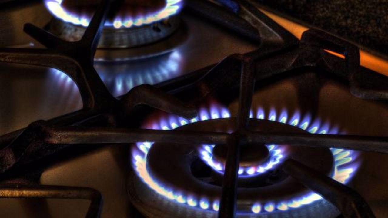 Avrupa'da doğal gaz fiyatları rekor tazeledi