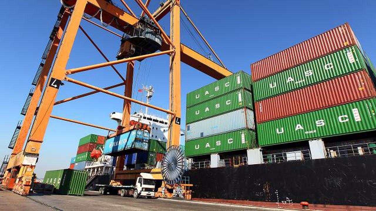 Serbest ticaret anlaşması yürürlüğe giriyor