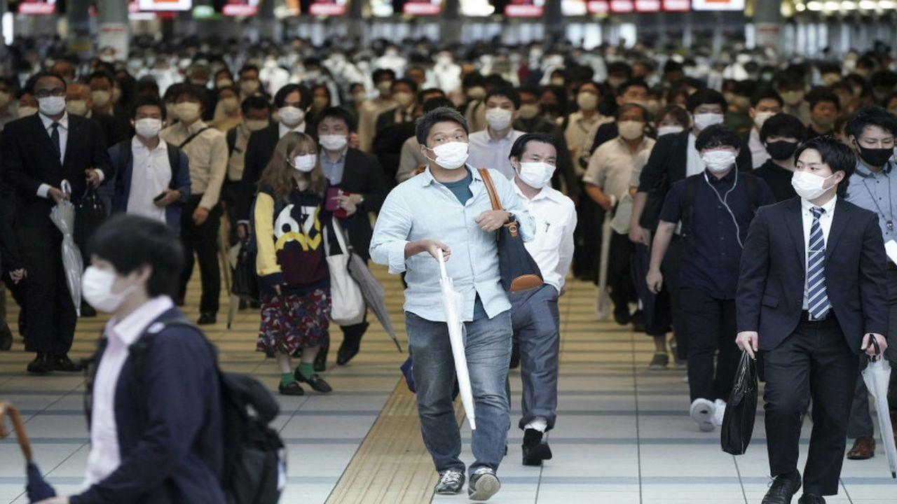 Japonya'da OHAL bitti