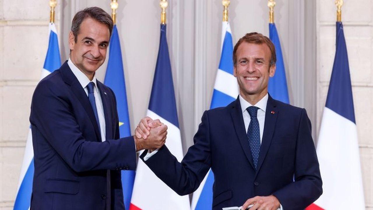 Yunanistan ve Fransa'nın Türkiye korkusu!